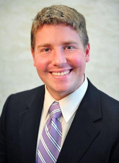 Rep. Bryce Bennett, D-Missoula