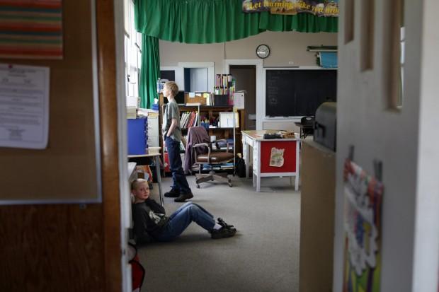 Small Schoolhouses