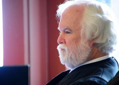 Judge Jim Reynolds