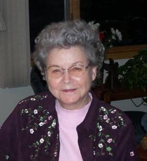 Mayme E. Strom