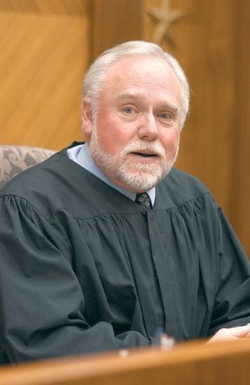 Judge Richard Cebull