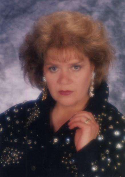 Carol Jensvold