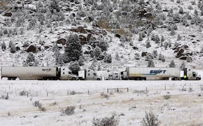 October snow storm in Butte (copy)
