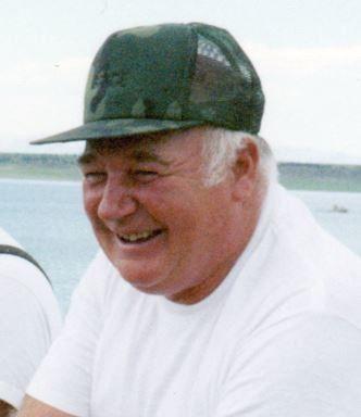 Joseph Gerald 'Red' Widdicombe