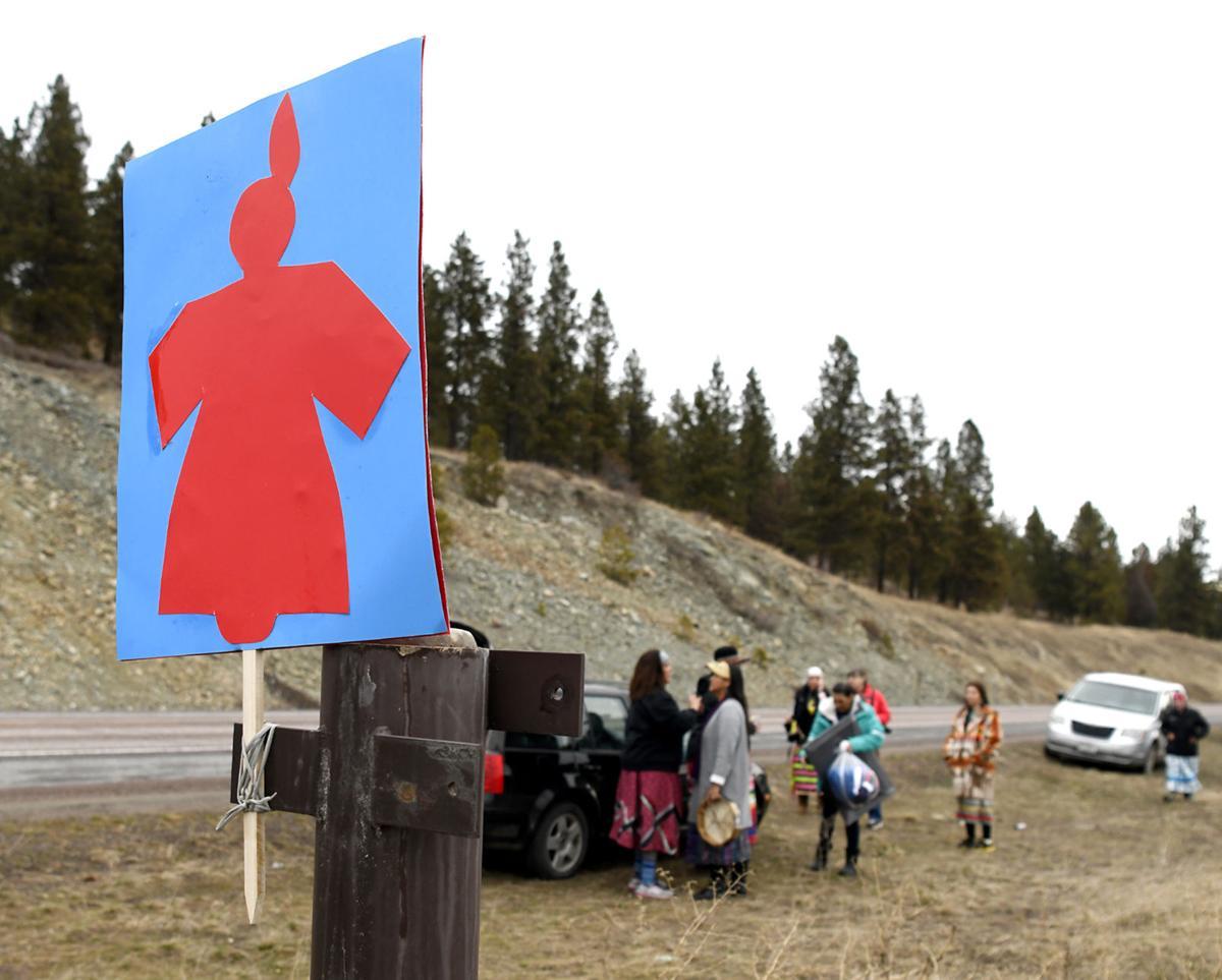 Missing Women Walk 2
