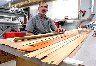 Bowmaker's boom: Craftsman on target with career | Montana