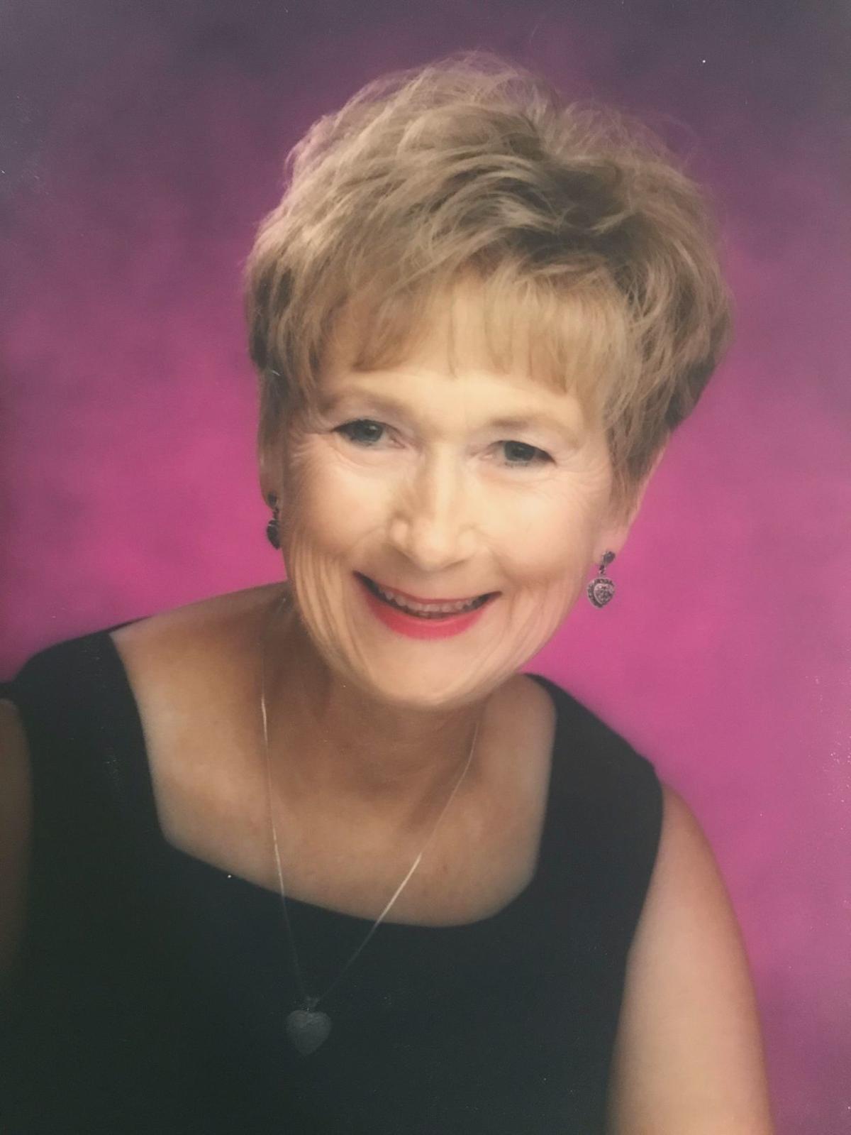 Darlene 'Dee Dee' Stanich