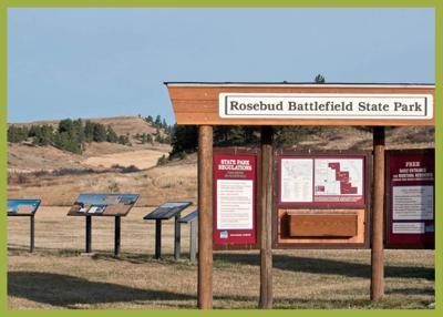 Rosebud Battlefield State Park