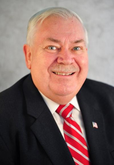 Rep. Roger Hagan, R-Great Falls