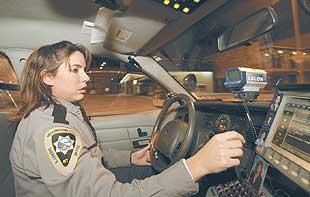 Sheriff's volunteers gain full authority