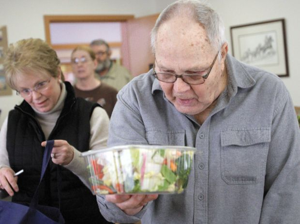 Food for Seniors Family Services
