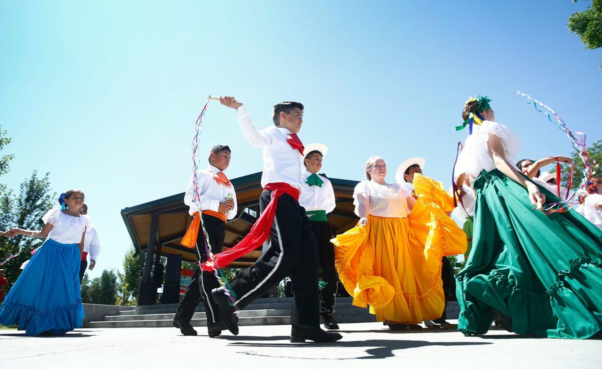 Annual Mexican Fiesta and Car Show