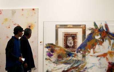 Art Auction 50