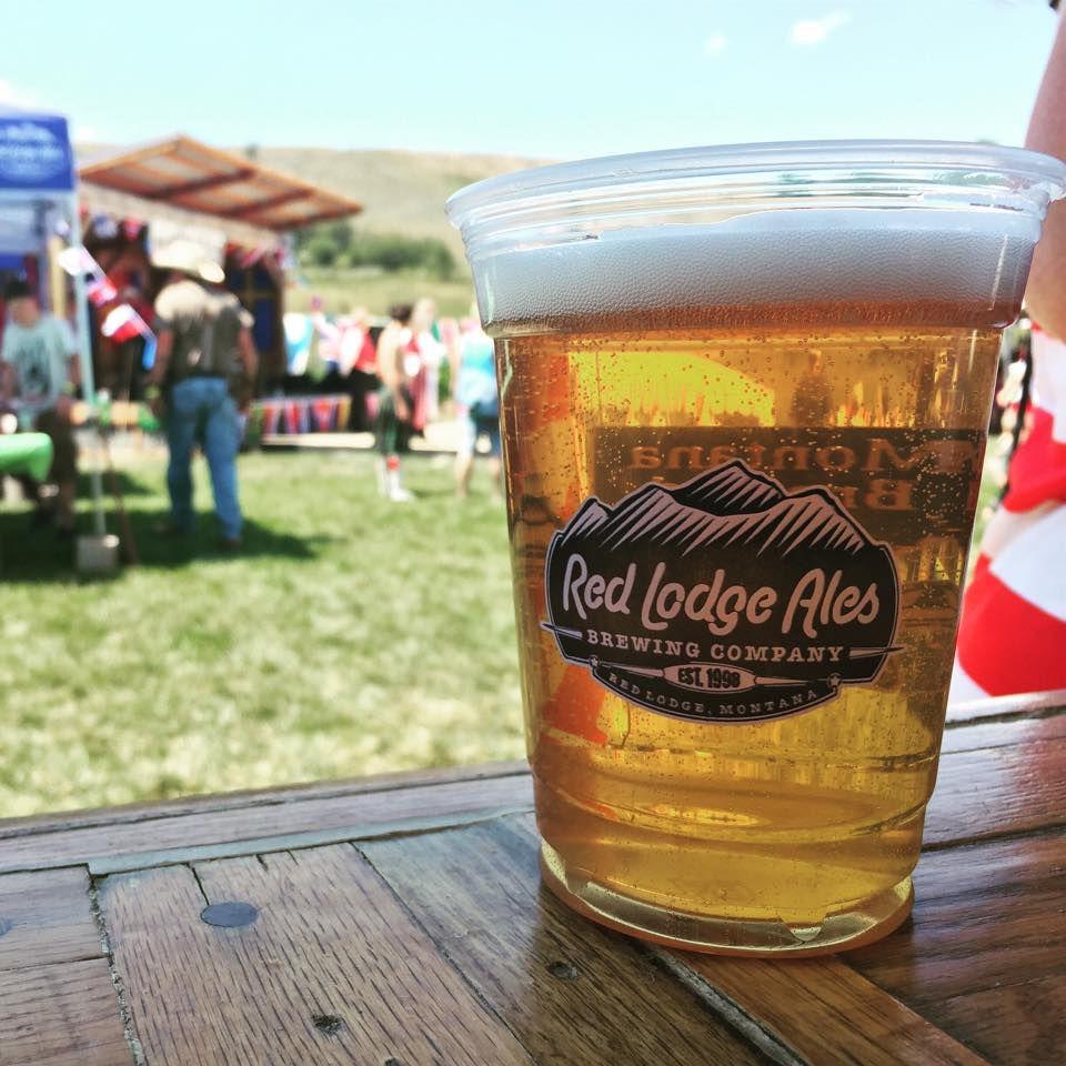 Red Lodge Ales Beer