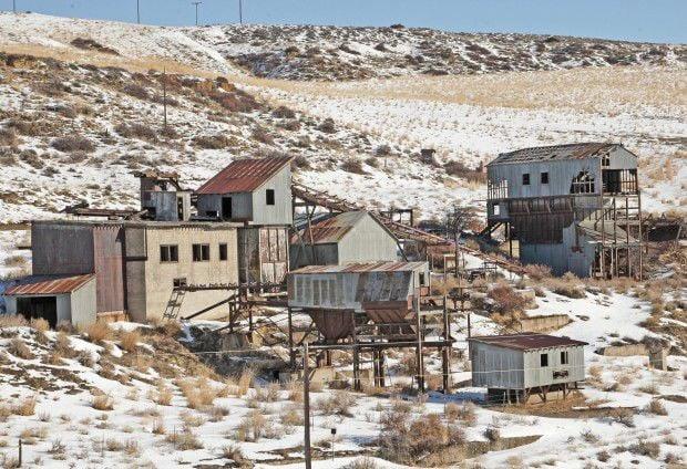 Smith Mine disaster