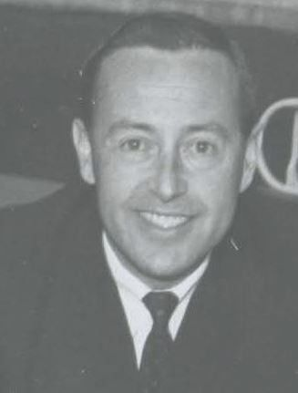 John J. Greytak