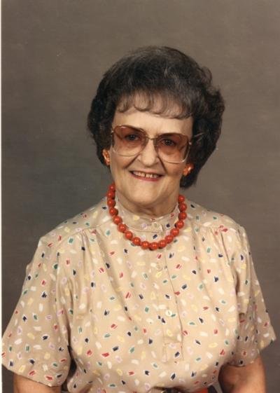 Geraldine Kozeluh