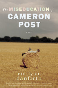 """Miseducation of Cameron Post"""