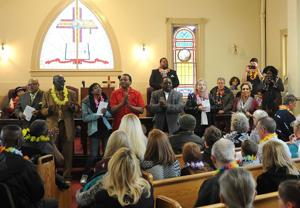 Billings reflects on its history of civil rights and racism at Martin Luther King Jr. service