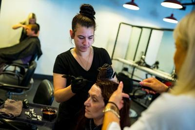 Rituals Cosmetology Institute