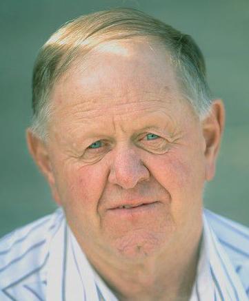 Richard Dunbar, Phillips County commissioner