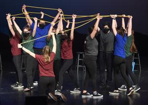 Play at Skyview gives voice to teenage experiences