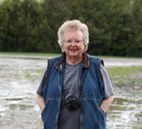 Shirley Newman