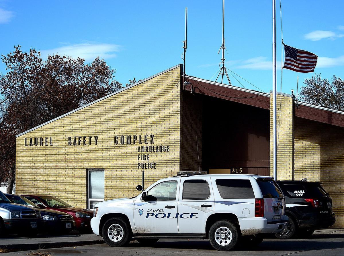 Laurel police department