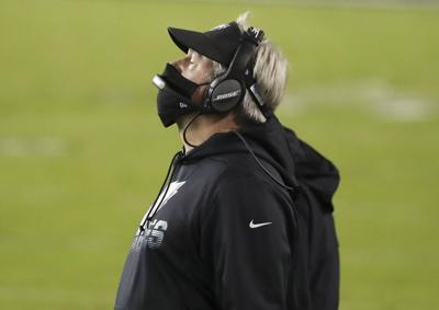 Former Eagles coach Doug Pederson.
