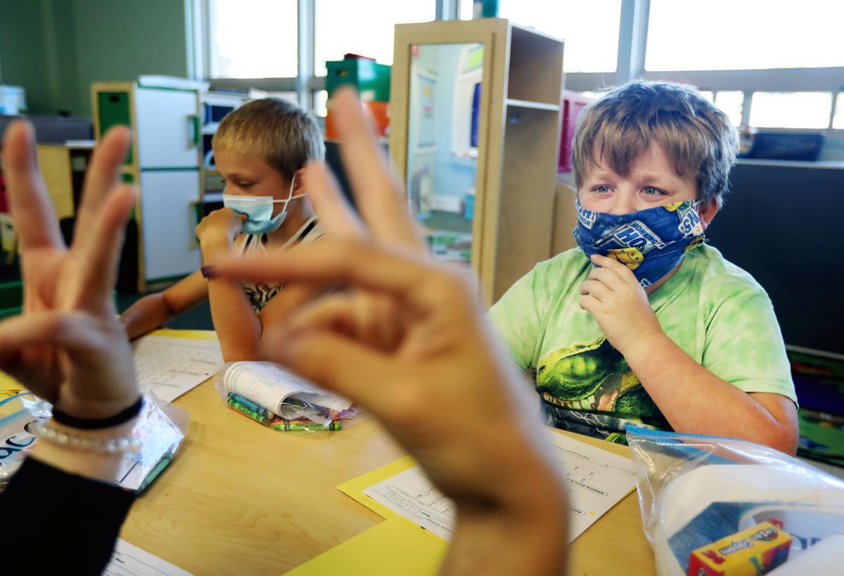 Anaconda students attend summer school programs