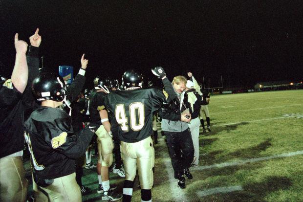 1997 AA state championship