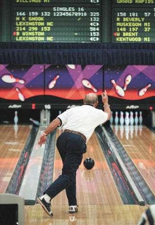 ABC Tournament reaches midway point