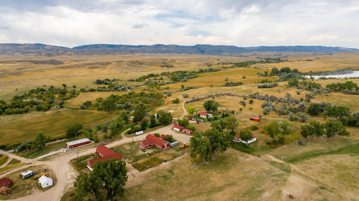 Bixby Ranch