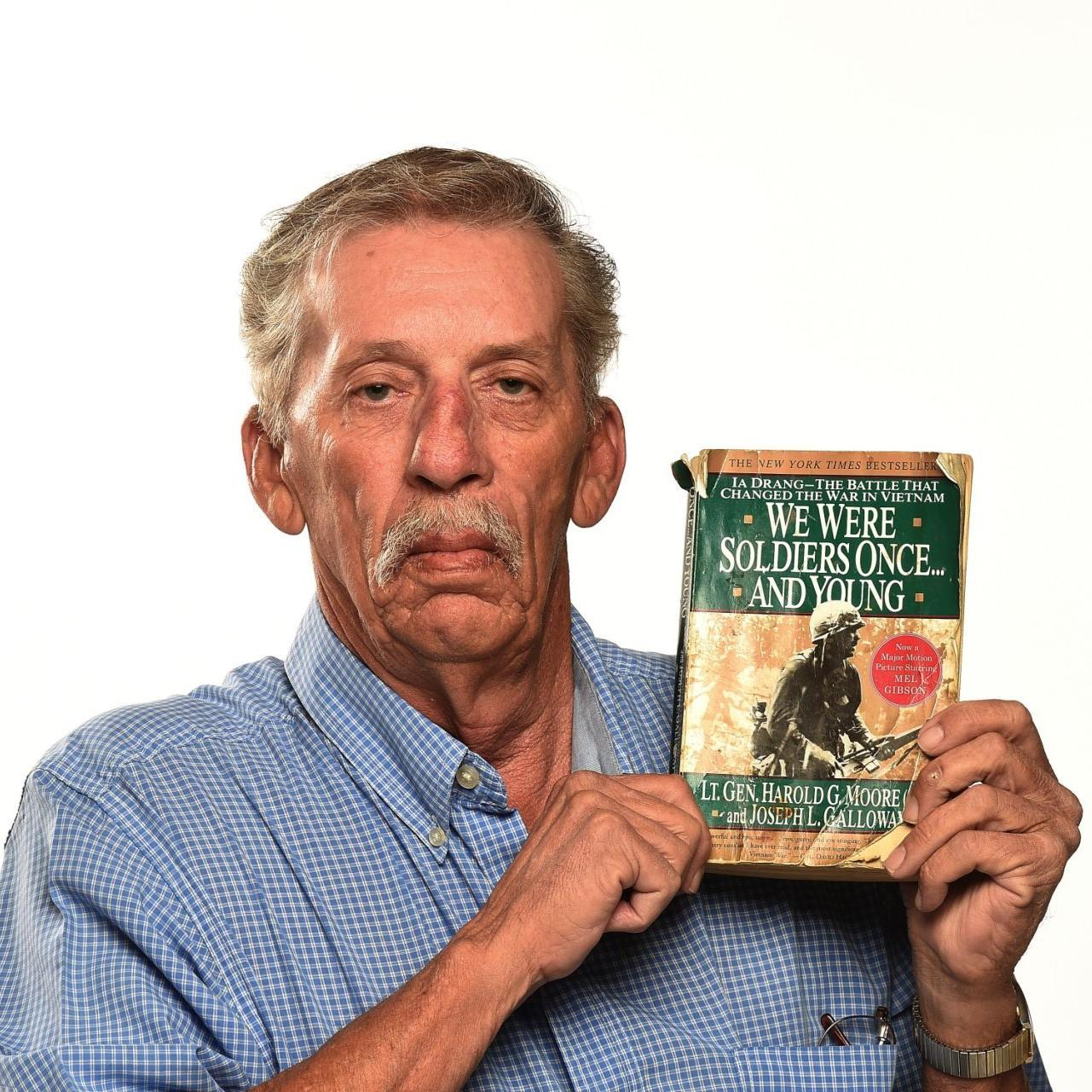 Vietnam Voices: Bob Beebe: 'Oh Lord, what have I gotten