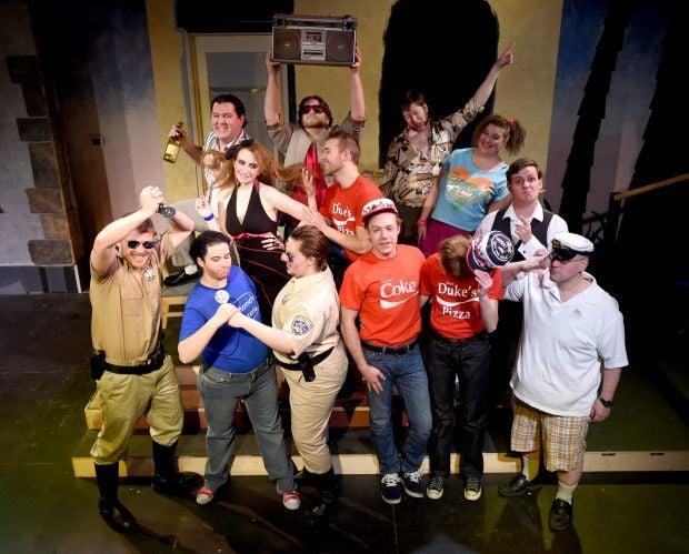 'Twelfth Night' at NOVA Center
