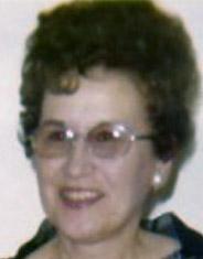 Inez Lockman