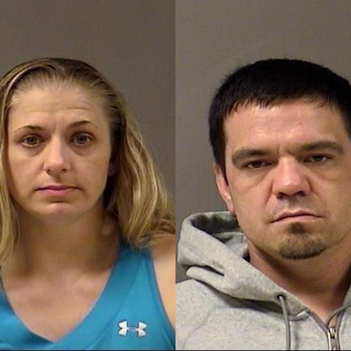 Billings couple had $10K and 1 5 pounds of meth to sell at
