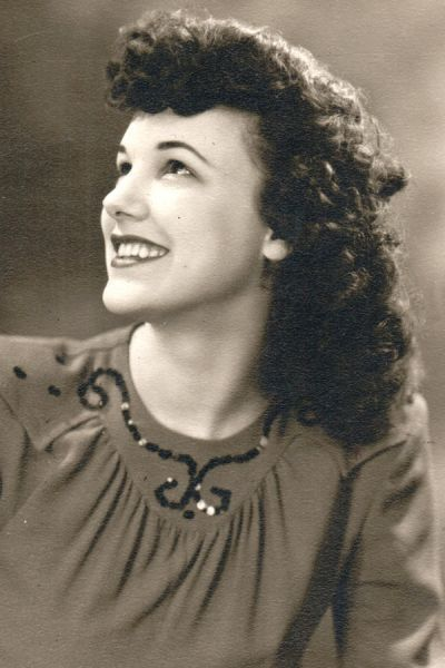 Phyllis Price Worthington