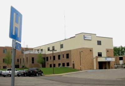 Garrison Memorial Hospital