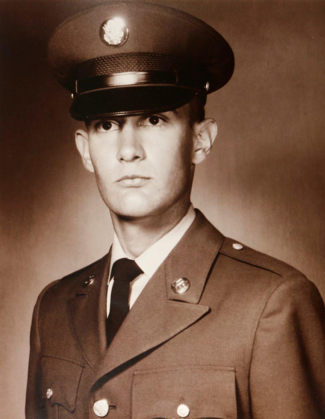John E. Howard