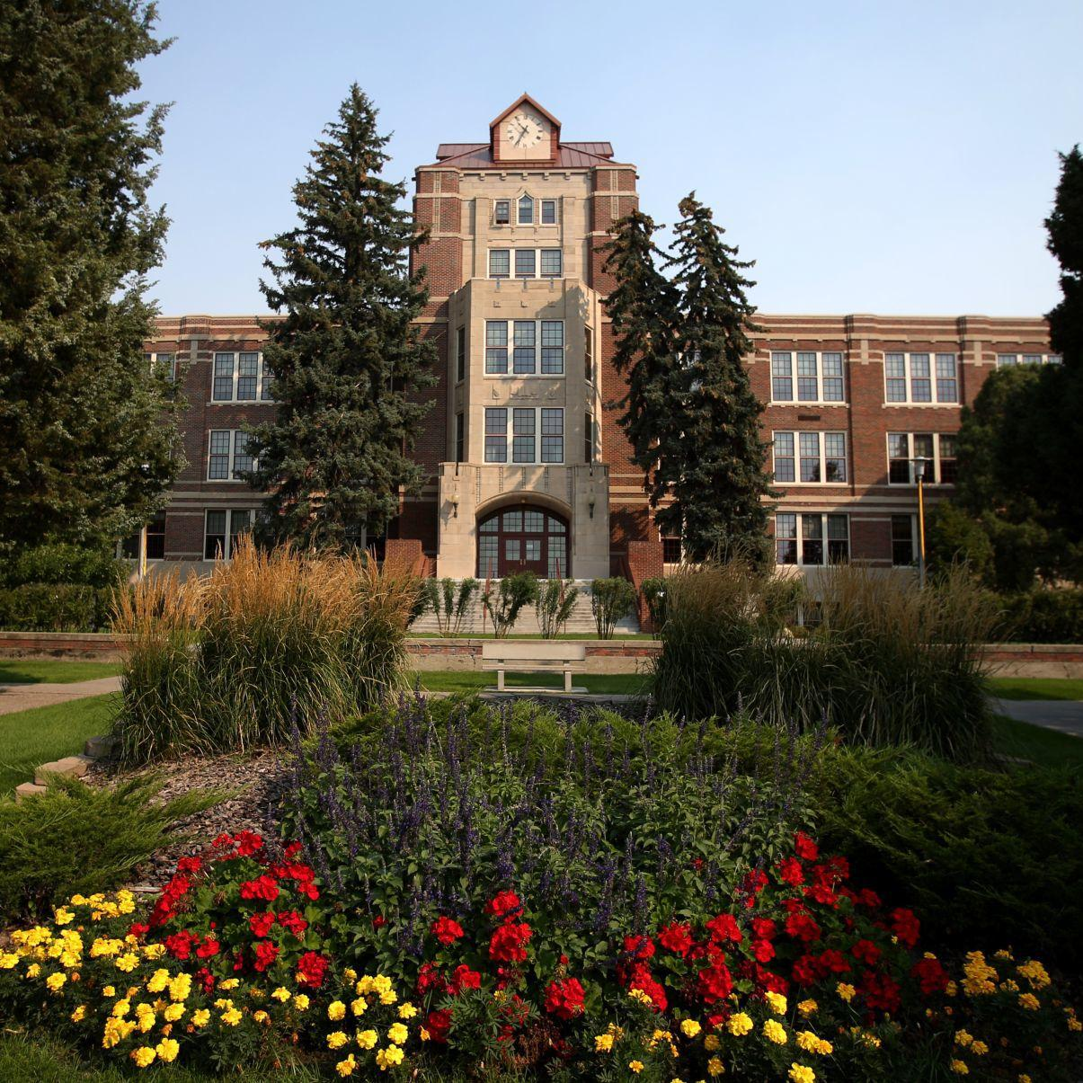 MSUB enrolling more high schoolers, but full-time equivalent ...