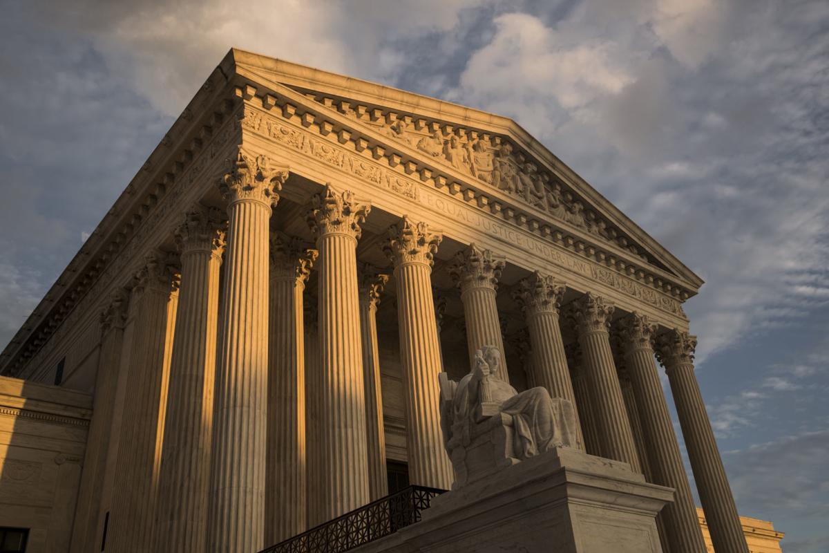 Supreme Court School Choice
