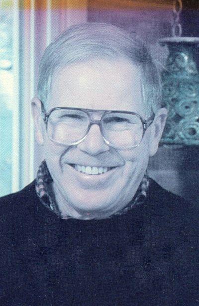 George David Remington