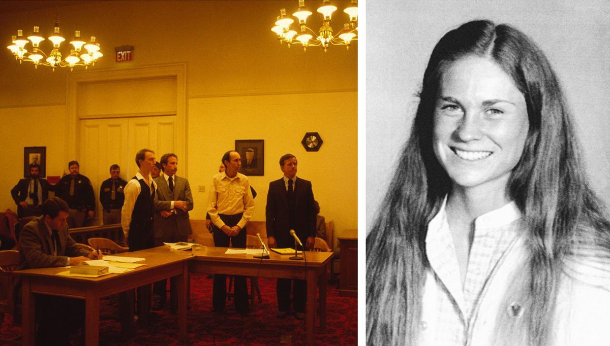 Kari Swenson abduction