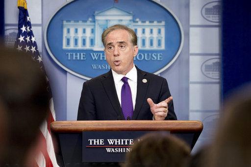 Senate poised to make firing VA employees easier
