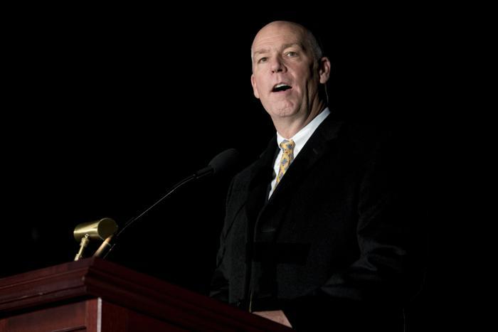 Gianforte's entry shakes up Montana GOP governor's primary