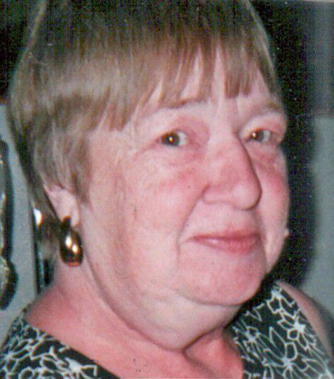 Betty Bentz