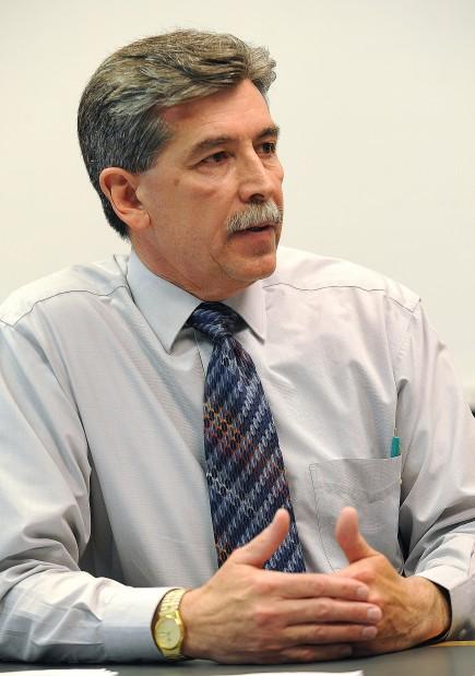 Terry Holzer