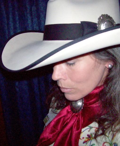 Almeda Bradshaw