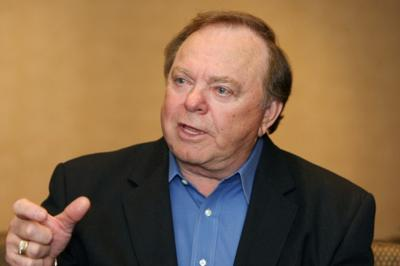 Harold Hamm, CEO of Continental Resources
